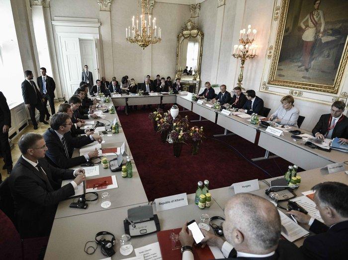 Τσίπρας: Η Ευρώπη επιτέλους να μοιράσει τα βάρη - εικόνα 8