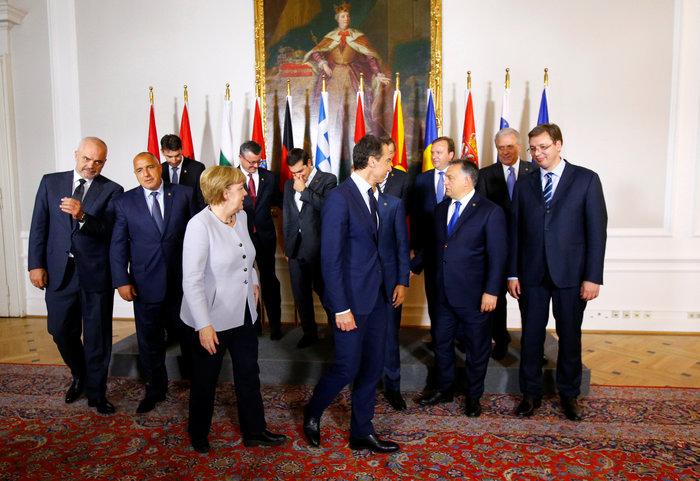 Τσίπρας: Η Ευρώπη επιτέλους να μοιράσει τα βάρη - εικόνα 9