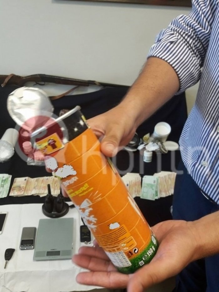 Xλιδή με Rolex και γκουρμέ για τον Κρητικό Εσκομπάρ - εικόνα 2