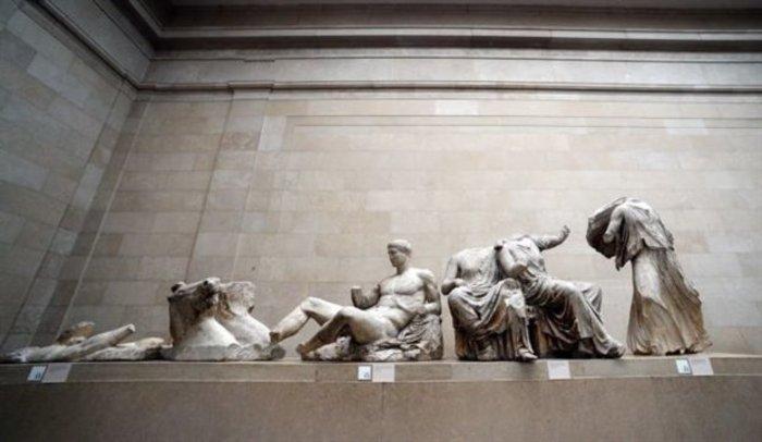 Αποκαλύψεις για την απόσπαση των γλυπτών του Παρθενώνα- Αγνωστες επιστολές