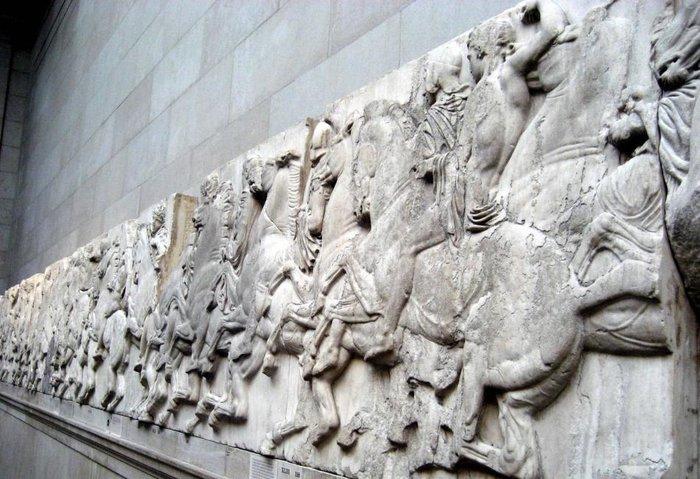 Αποκαλύψεις για την απόσπαση των γλυπτών του Παρθενώνα- Αγνωστες επιστολές - εικόνα 2