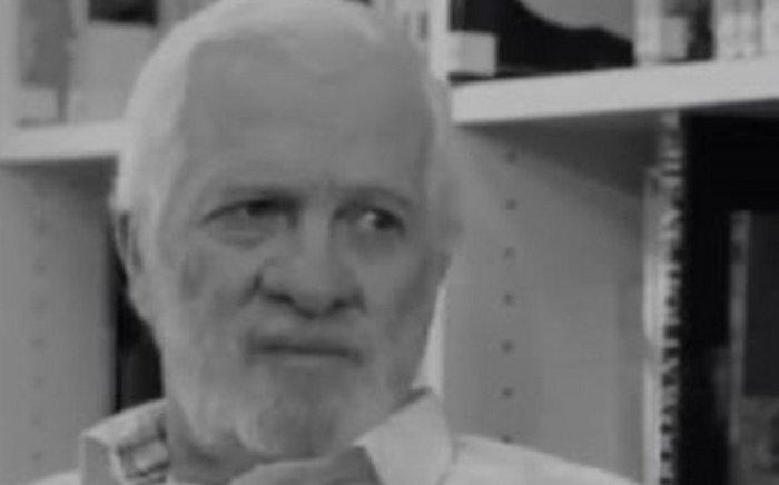 'Εφυγε o Νίκος Σμαραγδής, αδελφός του σκηνοθέτη Γιάννη Σμαραγδή
