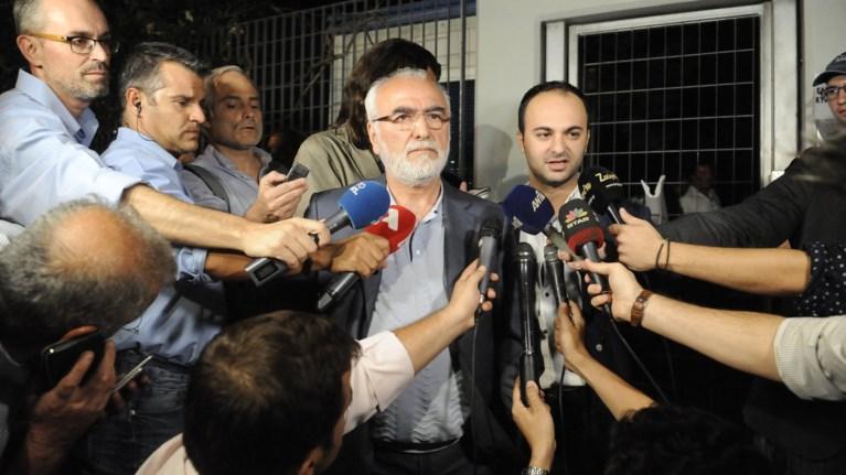Ιβάν Σαββίδης: Θα πληρώσω σε 2-3 ημέρες την πρώτη δόση