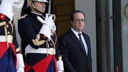 Σε πορεία εκτροχιασμού το γαλλικό δημοσιονομικό έλλειμμα