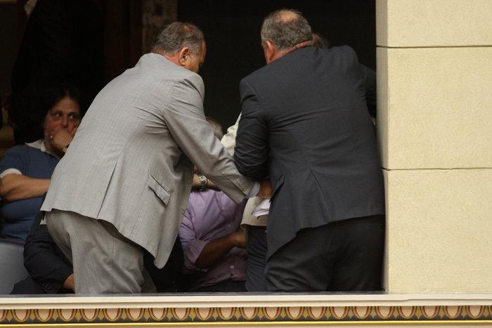 Σφυροκόπημα στη Βουλή για ΔΕΚΟ,κανάλια & Καλογρίτσα - εικόνα 4