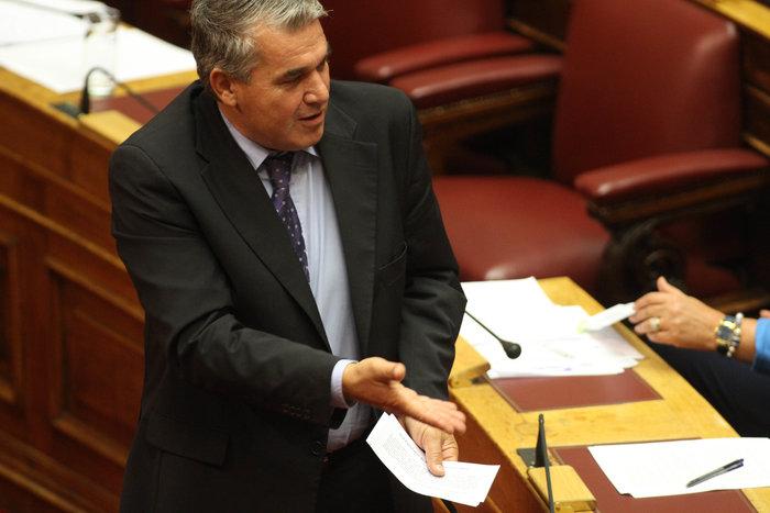 Σφυροκόπημα στη Βουλή για ΔΕΚΟ,κανάλια & Καλογρίτσα - εικόνα 6