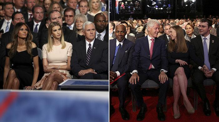 Χίλαρι Vs Τραμπ: Το debate που έμεινε στην ιστορία - εικόνα 5