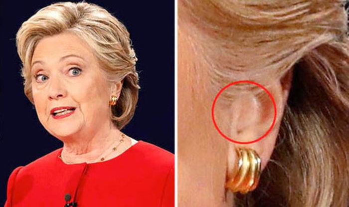 «Έκλεψε» η Χίλαρι Κλίντον στο debate με τον Ντόναλντ Τραμπ;