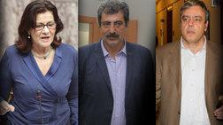 Υπουργοί με συνδικάτα σε «Κράμερ εναντίον Κράμερ»