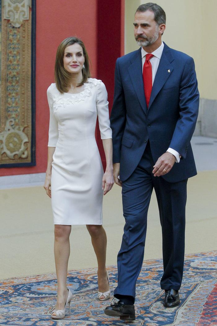 Λετίσια και Φελίπε είναι το πιο κομψό γαλαζοαίματο ζευγάρι στον κόσμο - εικόνα 3