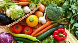 Ποιες βιταμίνες δεν παίρνετε όταν τρώτε μόνο λαχανικά