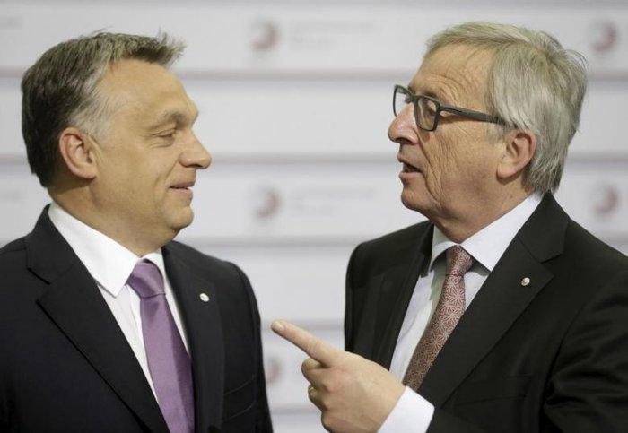 Στην Ουγγαρία τα βλέμματα της ΕΕ-Την Κυριακή το δημοψήφισμα για προσφυγικό