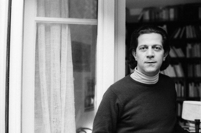 Νίκος Πουλαντζάς: Τριάντα επτά χρόνια απουσίας