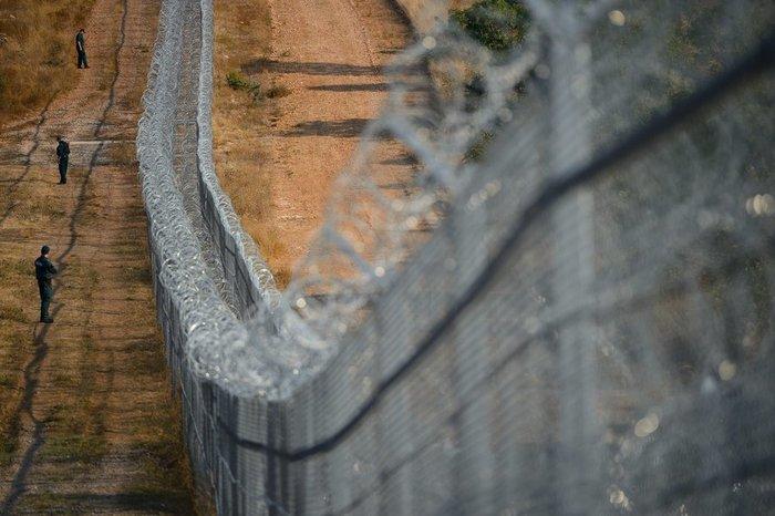 Η Βουλγαρία σφραγίζει τα σύνορα με Τουρκία - Φοβάται ακύρωση της συμφωνίας