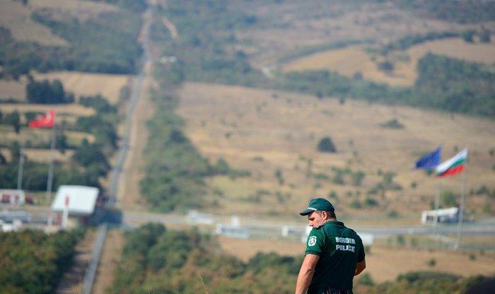 Η Βουλγαρία σφραγίζει τα σύνορα με Τουρκία - Φοβάται ακύρωση της συμφωνίας - εικόνα 2