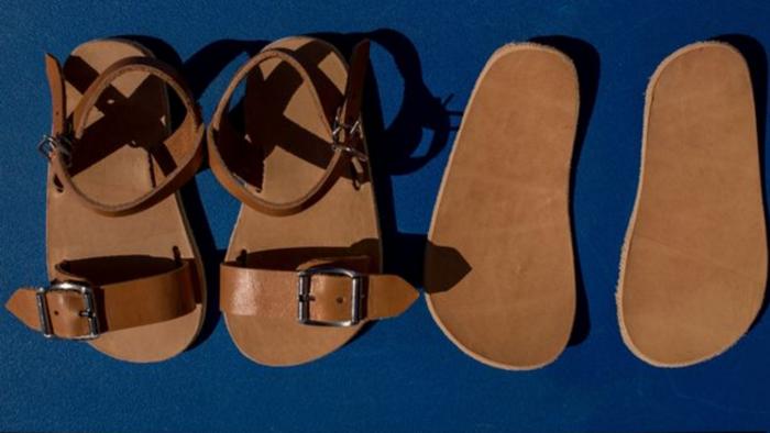 Υπόθεση Μπεν: Στοιχείο-κλειδί τα σανδάλια που φορούσε ο μικρός