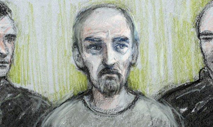 Πως ο δικαστής έκρινε «αθώο» τον δολοφόνο της Τζο Κοξ
