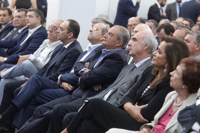 «Καρέ» του προέδρου στο Μοσχάτο για τα 42 χρόνια ΝΔ! Δείτε φωτό - εικόνα 5