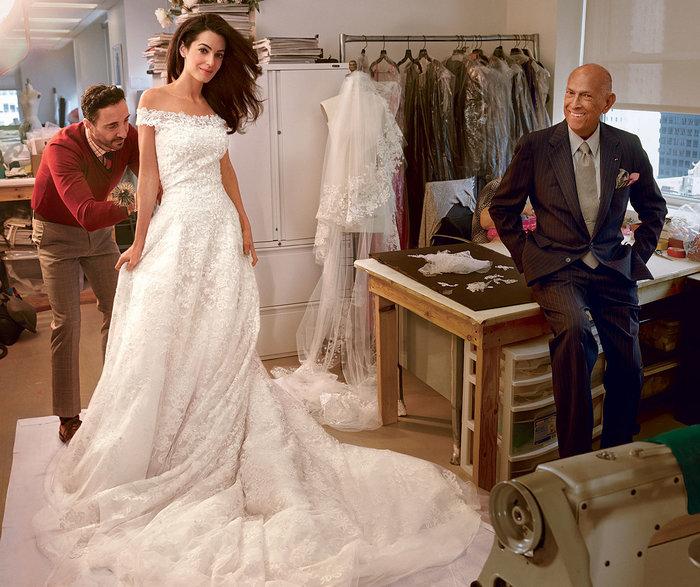 Το δώρο του Κλούνεϊ για τη 2η επέτειο γάμου δεν ενθουσίασε καθόλου την Αμάλ - εικόνα 6