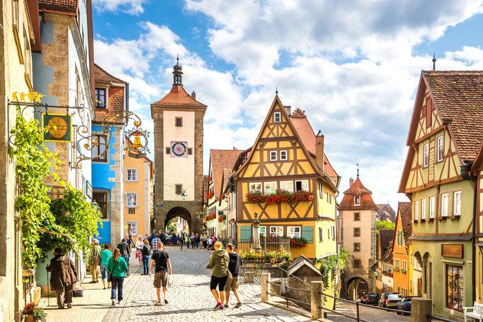 Γερμανία: Οι ακριβές & οι φθηνές πόλεις για φοιτητές
