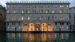 Το νέο κόσμημα της Βενετίας: Η πλωτή πόλη άνοιξε το πρώτο εμπορικό κέντρο