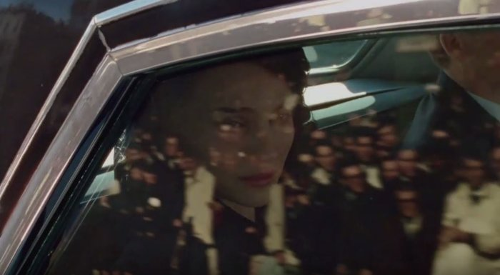 Tο πρώτο τρέιλερ με τη Νάταλι Πόρτμαν ως Τζάκι Κένεντι είναι εξαιρετικό - εικόνα 2