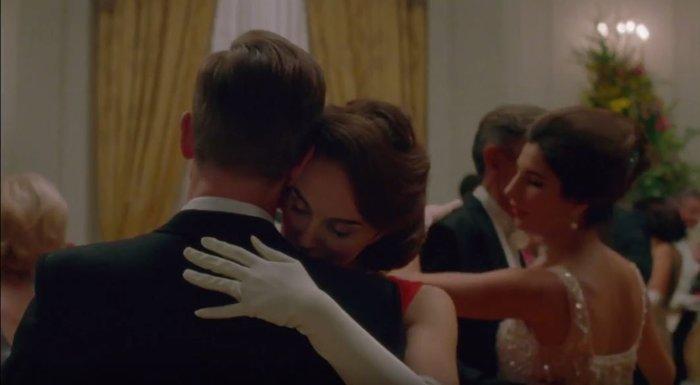 Tο πρώτο τρέιλερ με τη Νάταλι Πόρτμαν ως Τζάκι Κένεντι είναι εξαιρετικό - εικόνα 3