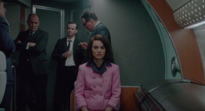 Tο πρώτο τρέιλερ με τη Νάταλι Πόρτμαν ως Τζάκι Κένεντι είναι εξαιρετικό - εικόνα 4