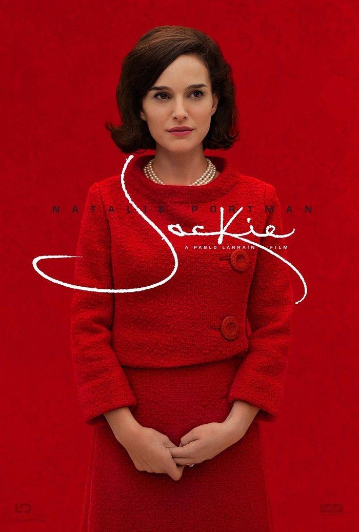 Tο πρώτο τρέιλερ με τη Νάταλι Πόρτμαν ως Τζάκι Κένεντι είναι εξαιρετικό - εικόνα 5