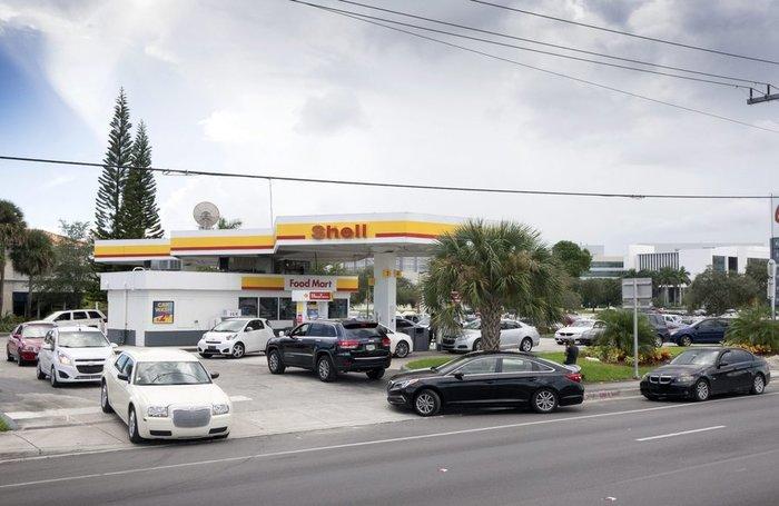Ερήμωσε η Φλόριντα, φεύγουν για να σωθούν από τον Μάθιου - εικόνα 9