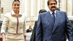 Πλάτη στη Deutsche Bank από την βασιλική οικογένεια του Κατάρ