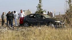 Δύο βομβιστές αυτοκτονίας ανατινάχτηκαν στην Άγκυρα