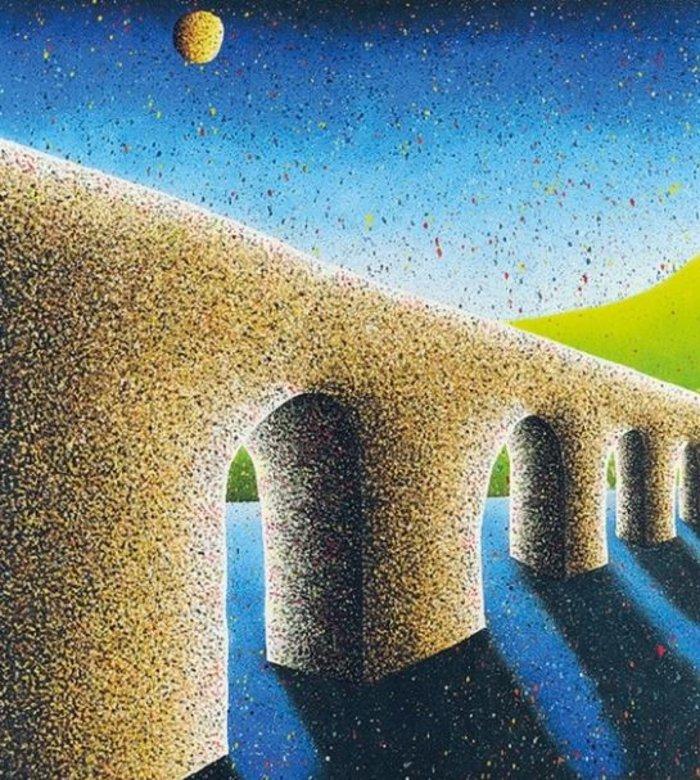 Ο φαντασιακός κόσμος του Χρήστου Πετρίδη 1958-2013 - εικόνα 7