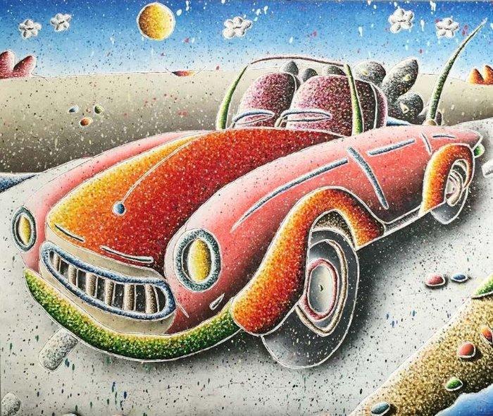 Ο φαντασιακός κόσμος του Χρήστου Πετρίδη 1958-2013 - εικόνα 4