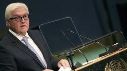 Σταϊνμάγερ: Πιο επικίνδυνη κι από τον «Ψυχρό Πόλεμο» η εποχή μας