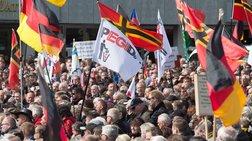 Ερευνα-σοκ για τον εθνικισμό & την ξενοφοβία στην Ευρώπη