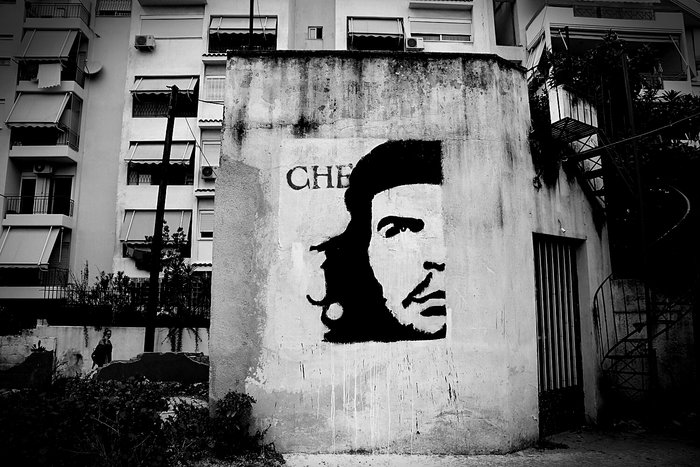 Σαν σήμερα εκτελείται ο πιο διάσημος επαναστάτης του 20ου αιώνα - εικόνα 3