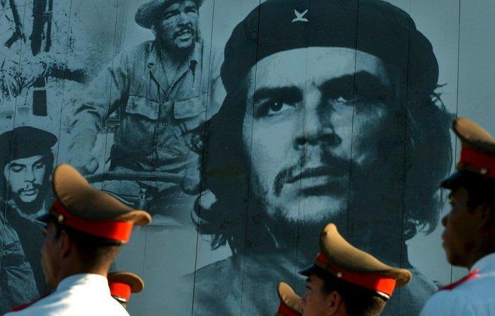 Σαν σήμερα εκτελείται ο πιο διάσημος επαναστάτης του 20ου αιώνα - εικόνα 4