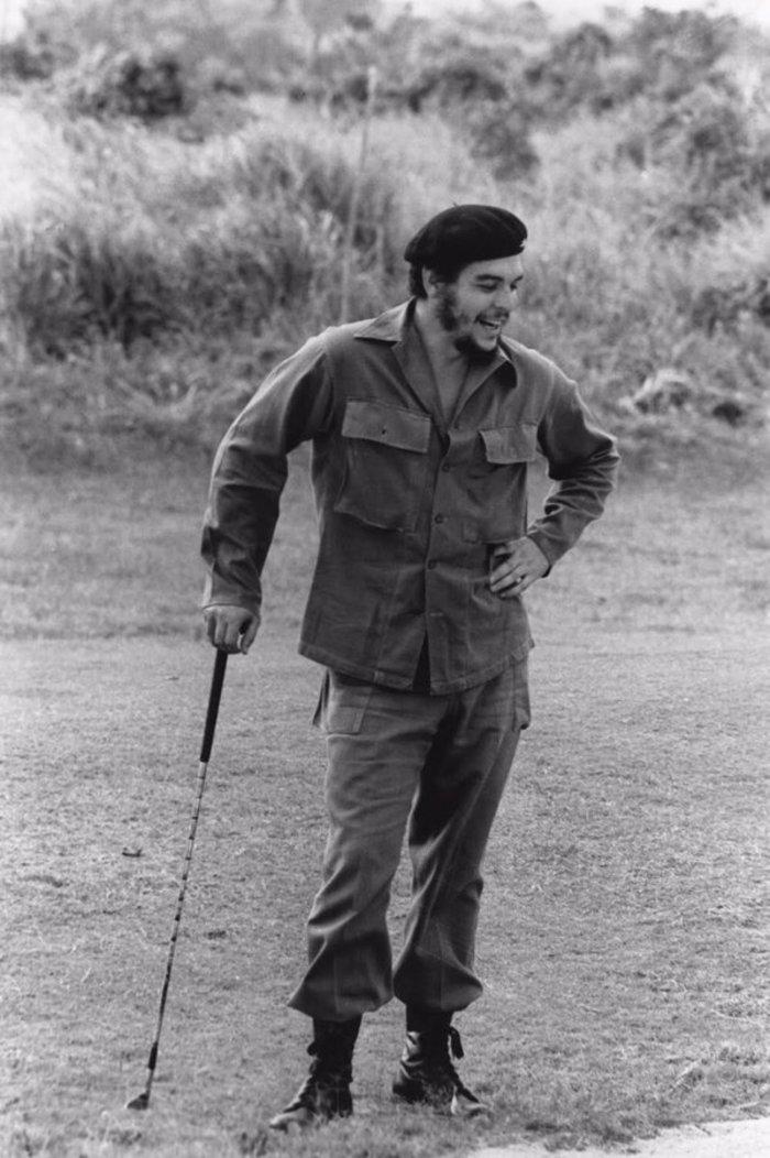 Σαν σήμερα εκτελείται ο πιο διάσημος επαναστάτης του 20ου αιώνα - εικόνα 5