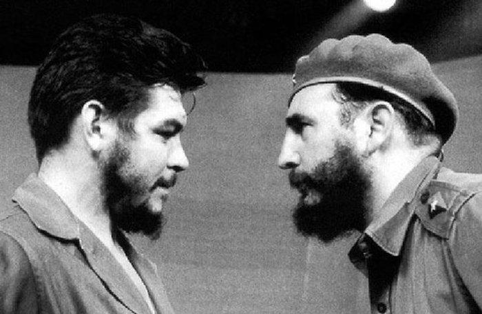 Σαν σήμερα εκτελείται ο πιο διάσημος επαναστάτης του 20ου αιώνα - εικόνα 9