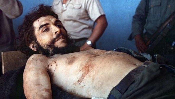 Σαν σήμερα εκτελείται ο πιο διάσημος επαναστάτης του 20ου αιώνα - εικόνα 10