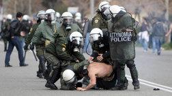 Στον Συνήγορο του Πολίτη τα περιστατικά αστυνομικής βίας