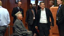 Αγωνία στο Eurogroup για τον Σόιμπλε και τη δόση των 2,8 δισ.