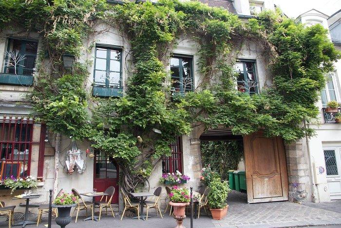 Πώς οι κάτοικοι πρασινίζουν το Παρίσι