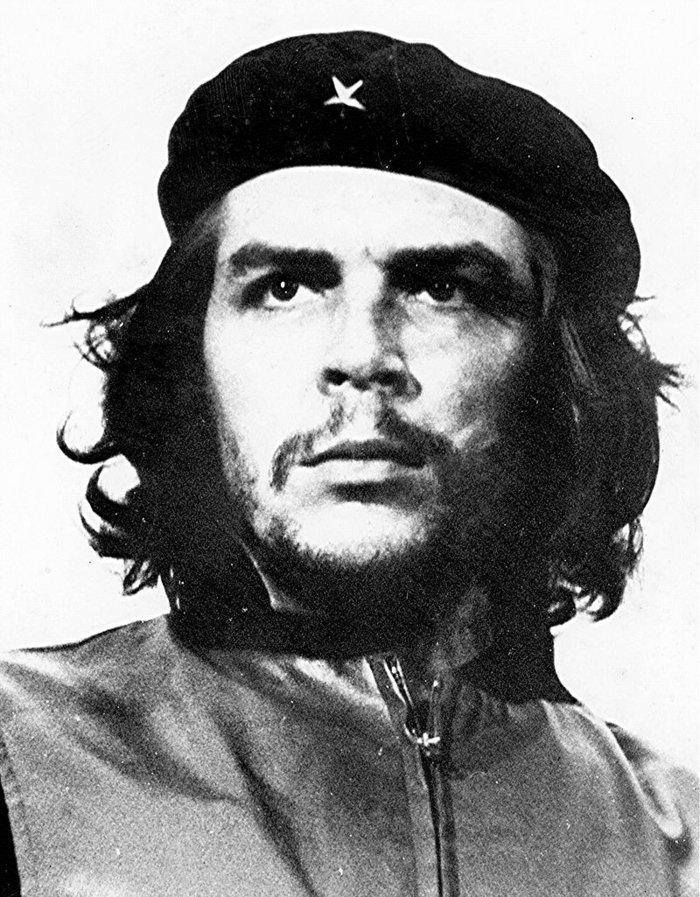 Ερνέστο Τσε Γκεβάρα: Ο εμβληματικότερος επανατάτης του 20ου αιώνα