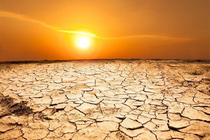 Περισσότερες μέρες με ζέστη, ξηρασία και δυσφορία
