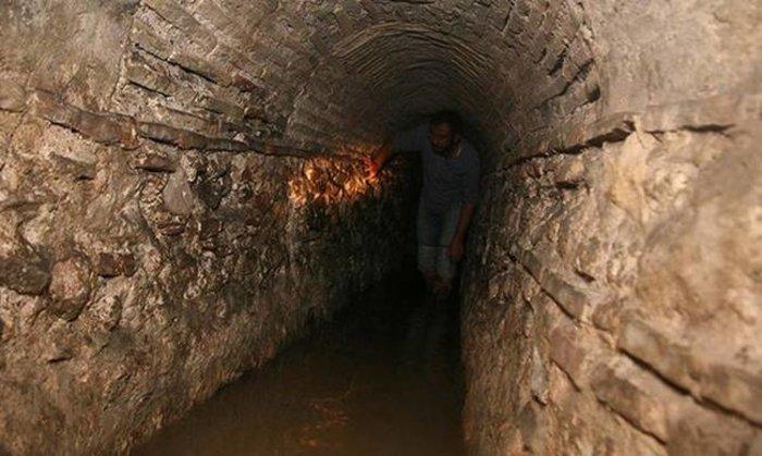 Ανακαλύφθηκε αρχαίο ελληνικό σταυρόλεξο στη Σμύρνη