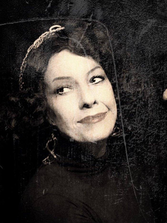 «Ρόζα Εσκενάζυ», η βασίλισσα του Ρεμπέτικου