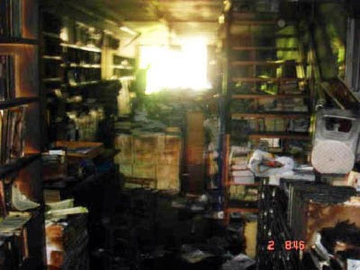 Πυρήνες της Φωτιάς: Εμείς βάλαμε τη βόμβα στην Τσατάνη - εικόνα 7