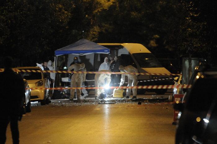 Πυρήνες της Φωτιάς: Εμείς βάλαμε τη βόμβα στην Τσατάνη - εικόνα 3